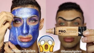 Amazing Glam Makeup Tutorials Compilation | DIY Makeup Life Hacks! Skin Care!