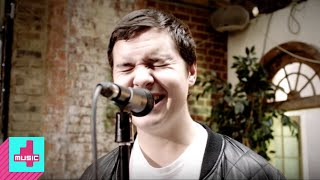 Lukas Graham - A Change Is Gonna Come (Sam Cooke cover) (live) | Box Upfront with got2b