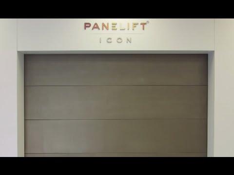 B&D Panelift® Icon™ Garage Door Features & Benefits