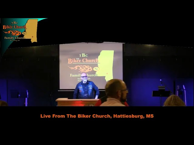 The Biker Church Hattiesburg Thanksgiving 2020 Live Stream
