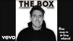 LazarBeam Sings The Box