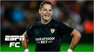 Chicharito could be highest paid player in MLS history - Herculez Gomez | Transfer Talk