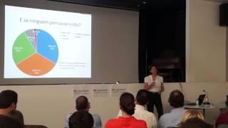 Pessoas 360° para um Futuro Sustentável | Fernanda Pargana | TEDxColégioValsassina