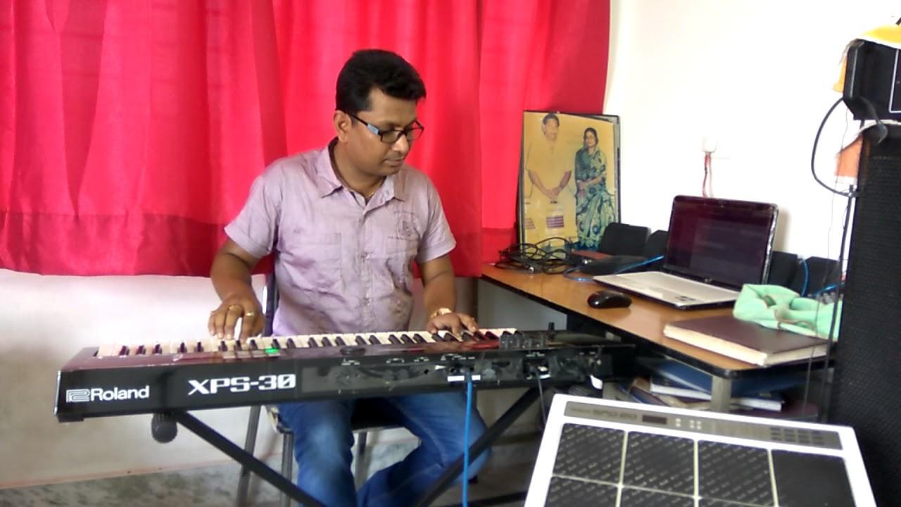 Roland Xps 30 & 10 Tone / Loop