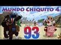 Mundo Chiquito 4 - Ep 93 - Como una ola