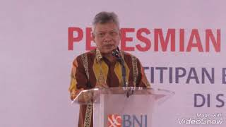 Wartasas : Kas Titipan BI di wilayah Sumenep Madura