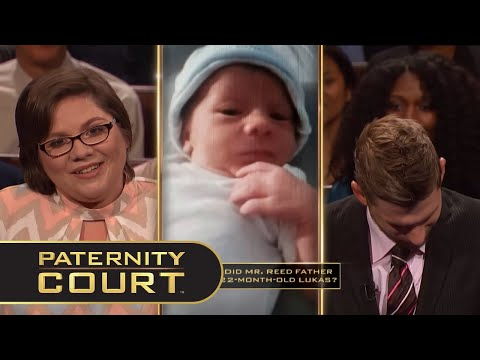 Man Denies Baby Born with Rare Disease (Full Episode) | Paternity Court