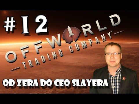 Offworld Trading Company - Vice President to za wiele #12