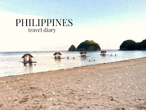 Philippines Travel Diary | Dianne