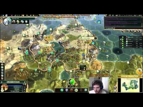 Game 255: Ottomans Part 5