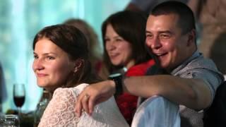 Ведущий свадеб Тула и Москва. Владимир Фомин