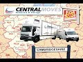 Central Moves - Removals & Storage Cambridgeshire