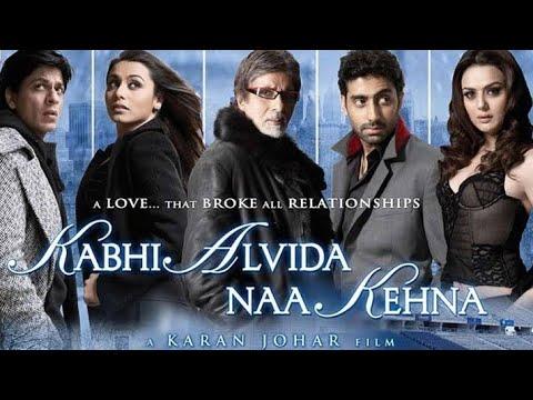 Download Kabhi Alvida Naa Kehna | full movie |HD 720p|Shahrukh Khan| #kabhi_alvida_naa_kehna review and facts