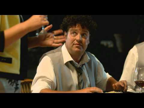 Toscaanse Bruiloft - Trailer