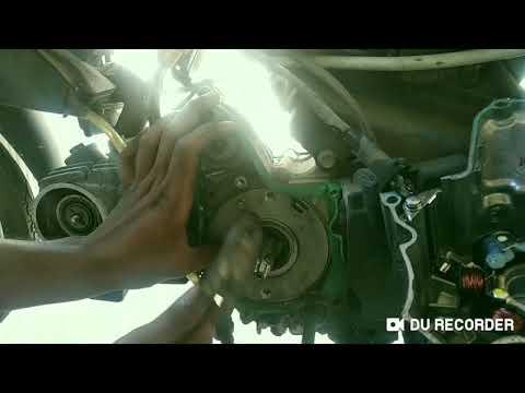 Full Download] Cara Ejas Tappet Motor Guna Feeler Gauge