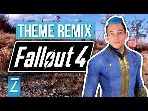 Fallout 4 - Main Theme [DUBSTEP REMIX]