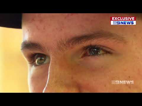School Injury | 9 News Perth