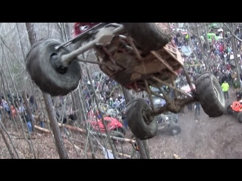 TIM CAMERONS EPIC BOUNTY HILL CLIMB AT SUPERLIFT OFFROAD ...