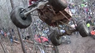TIM CAMERONS EPIC BOUNTY HILL CLIMB AT SUPERLIFT OFFROAD PARK