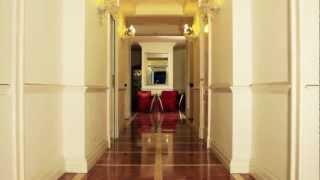 Hotel Bailey's Roma 4 stelle