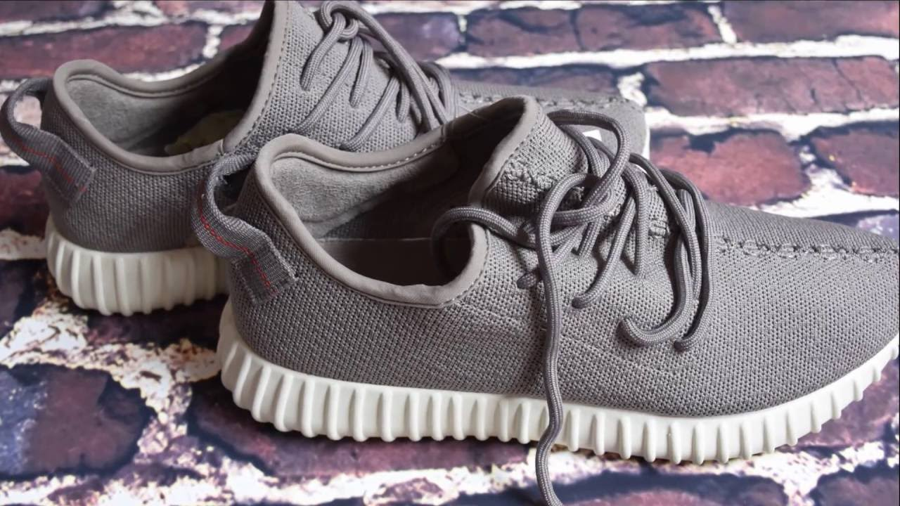 quality design e63d8 f017f Adidas Yeezy Boost 350