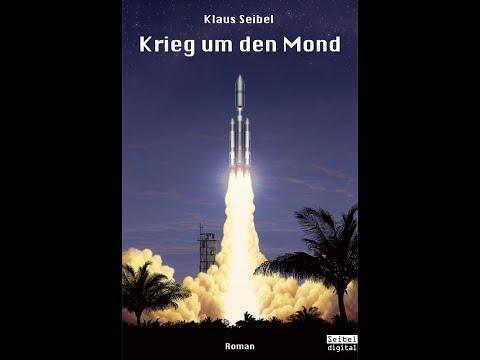 Krieg um den Mond YouTube Hörbuch Trailer auf Deutsch