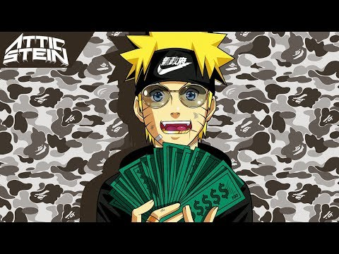 NARUTO THEME SONG REMIX [PROD. BY ATTIC STEIN]