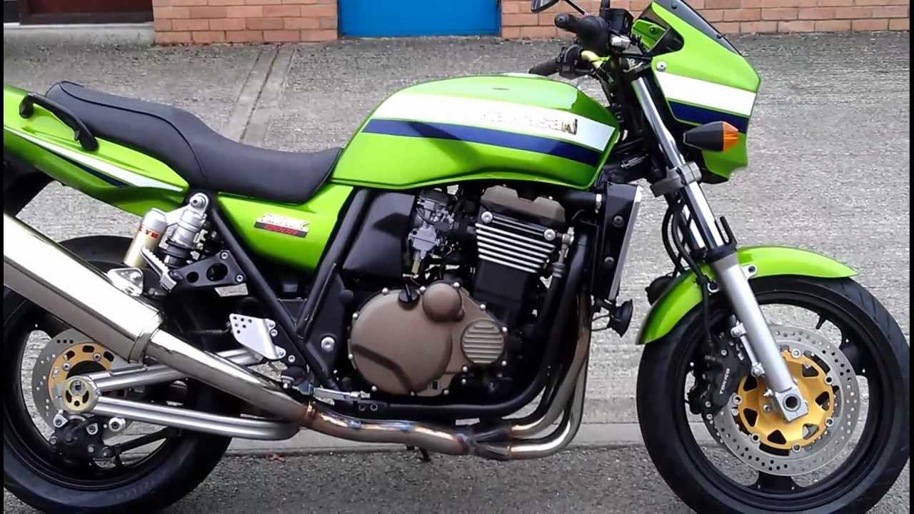 Kawasaki Zrx For Sale