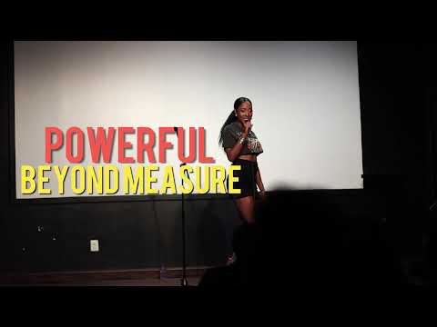 Chardelle Moore Live at Busboys and Poets 9.15.2019