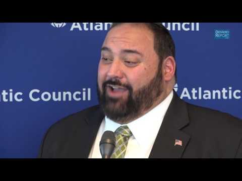 Atlantic Council's Benitez on Mattis' Message to NATO, Russia and EU
