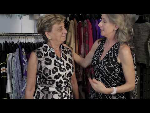 cruise wear for women over 60