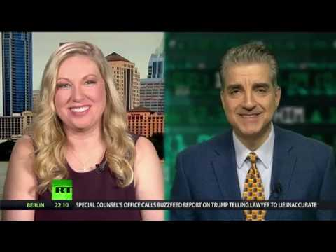 Analyzing Global Markets in 2019 — Danielle Shay on Boom Bust
