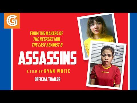 Assassins | Official Trailer