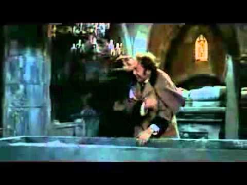Wie schmeckt das Blut von Dracula Trailer