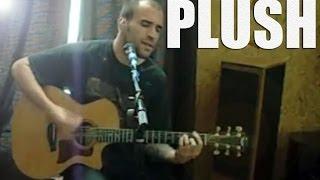 Stone Temple Pilots Plush Acoustic cover Dustin Prinz