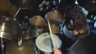 AC/DC - Touch Too Much - Drum Cover - DRUMS
