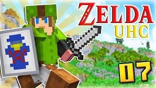 UHC THE LEGEND OF ZELDA #07 | Le tout pour le tout