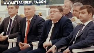 АНАТОЛИЙ ШАРИЙ КРЫМ РЕАЛИИ 2016 СТЕПАН ДЕМУРА! Путин vs Украина