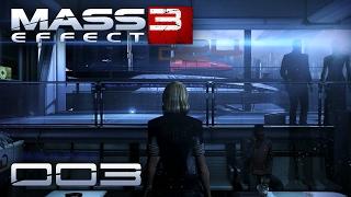 MASS EFFECT 3 [003] [Zurück auf die Citadel] [Deutsch German] thumbnail