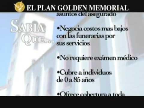 Golden Memorial Group (Spanish)