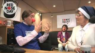 Alan Partridge Red Nose Day 2011 - Part 2