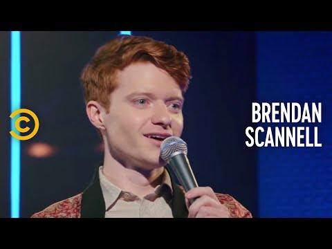 Every 11-Year-Old Is Now a Drag Queen - Brendan Scannell