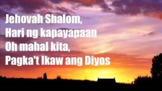 Because Of Who You Are [A Tagalog Rendition]
