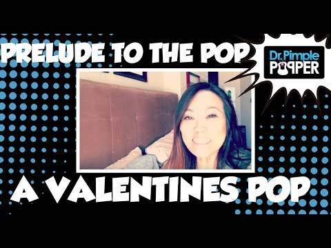 Prelude to A Valentine's POP