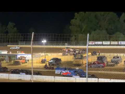 Night 1 Potomac Speedway - Nationals 10/11