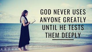 GOD'S TESTING | Trust God Through The Trial - Inspirational & Motivational Video