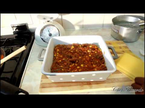 How Jamaica Make Lasagne  World Best Recipes Jamaica Lasagna !!2015