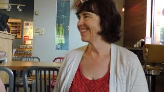 Marianne Szlyk Booktube interview