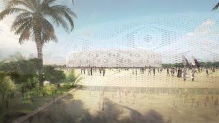 Qatar prepares for 2022 world cup despite Saudi embargo