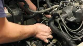 How to Replace Your Starter Honda Civic 92-00